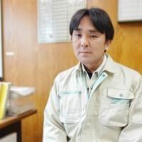サイクルセンタ業務係長 鈴木